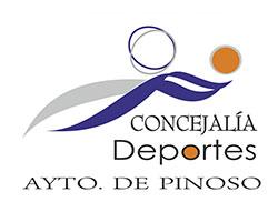 Logo Concejalía deportes