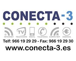 Logo Conecta3