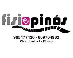 Logo Fisiopinós
