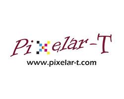 Logo Pixelar-t