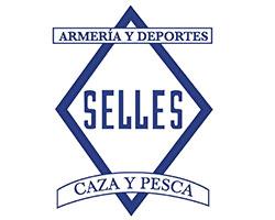 Logo Armería y Deportes Selles