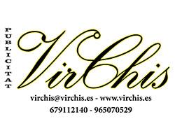 Logo Virchis
